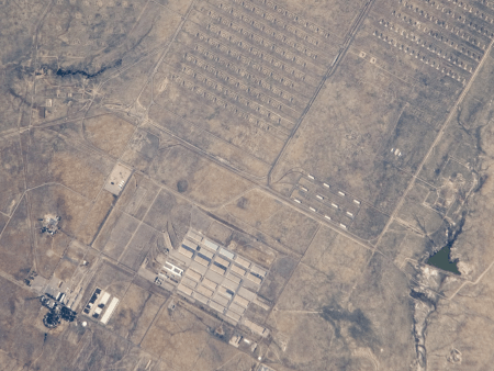 pueblo chemical depot army base