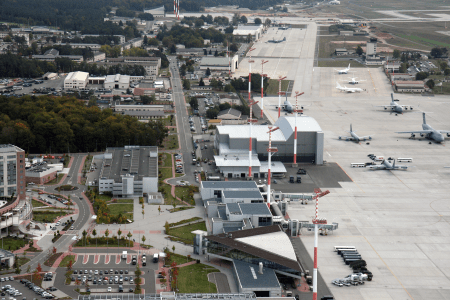 ramstein afb in germany