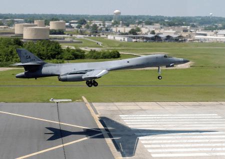 robins air force base - military bases in georgia