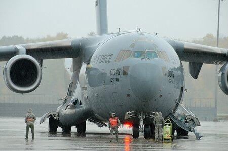 Stewart Air National Guard Base