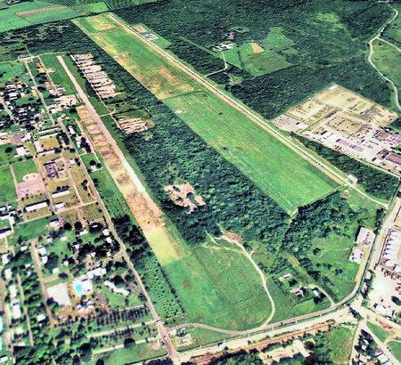 Fort Allen