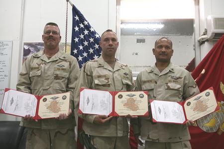 USMC Reserve Company F