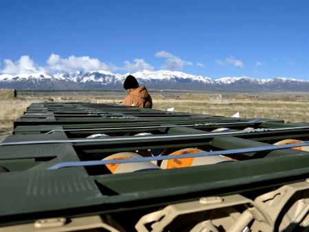 tooele army depot in utah
