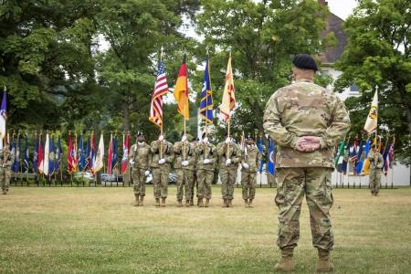 usag rhineland pfalz army garrison in germany