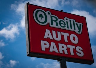 o'reilly auto parts military discount