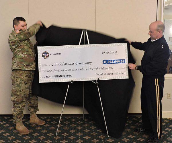 Army Volunteer Corps Military Volunteer Opportunities