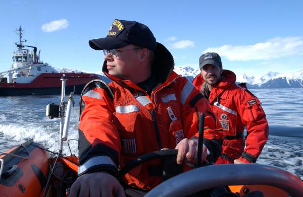 coast guard special operations