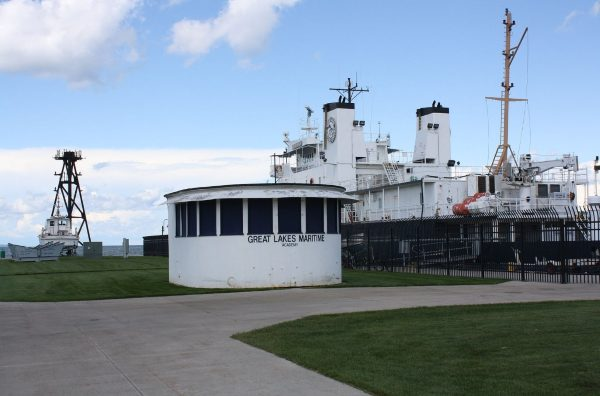 great lakes maritime academy