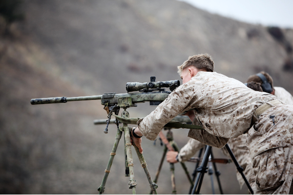 marines elite forces
