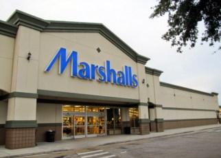 marshalls military discount