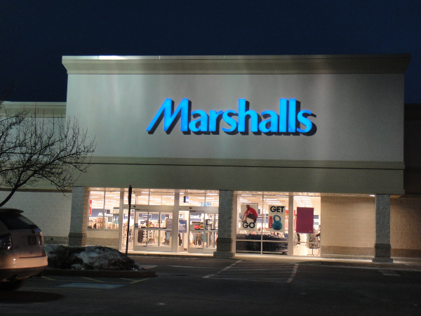 marshalls veterans day sale