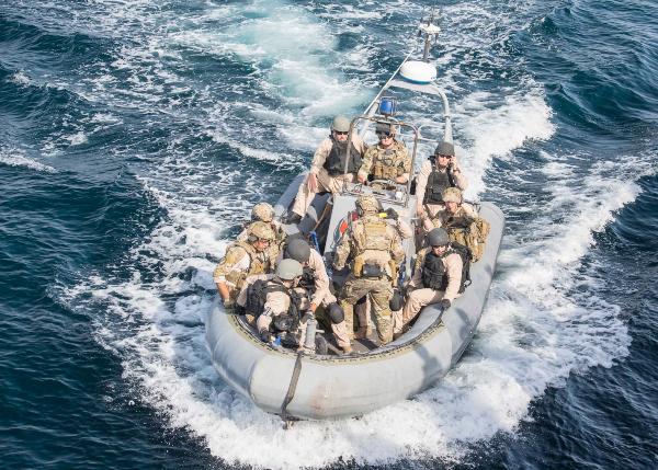msrt coast guard