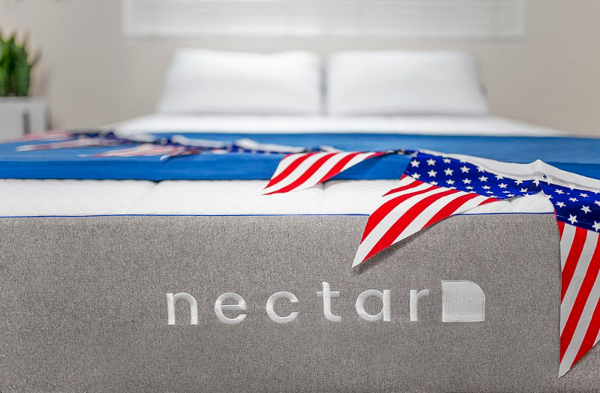 nectar military discount