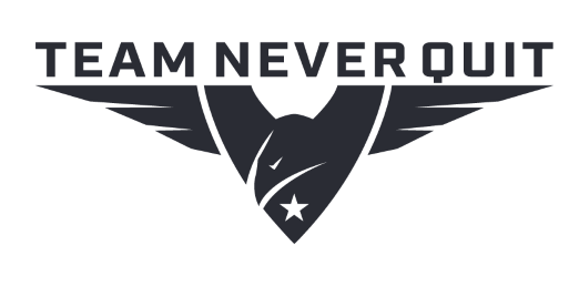 team never quit military podcast