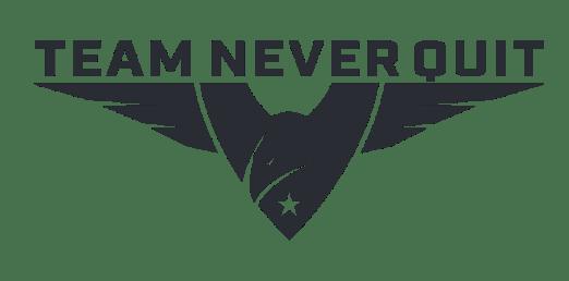 team never quit military podcast