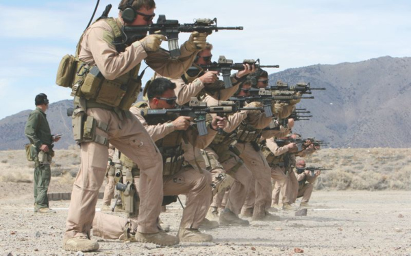 usmc special force