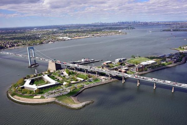 SUNY Maritime College is a Maritime College in New York