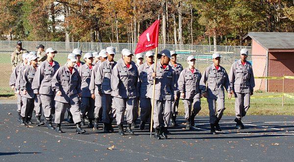 Tarheel Challenge Academy in North Carolina