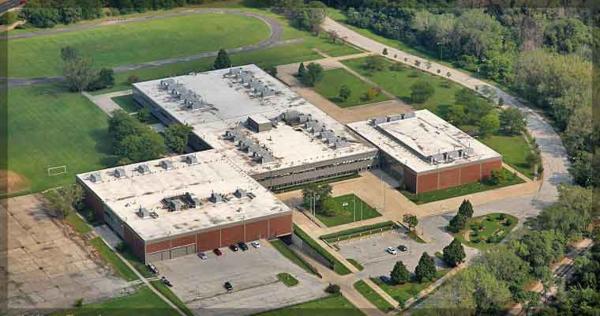 illinois military academy