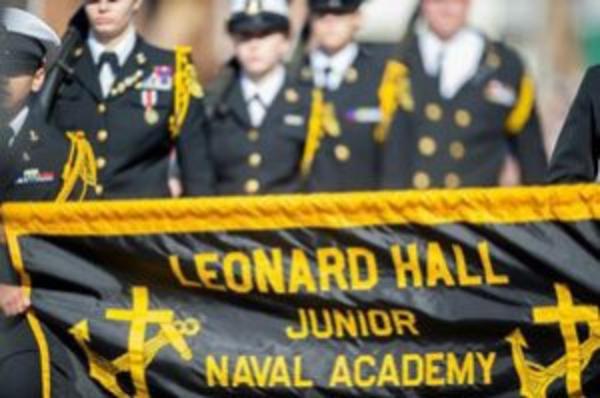 maryland military academy
