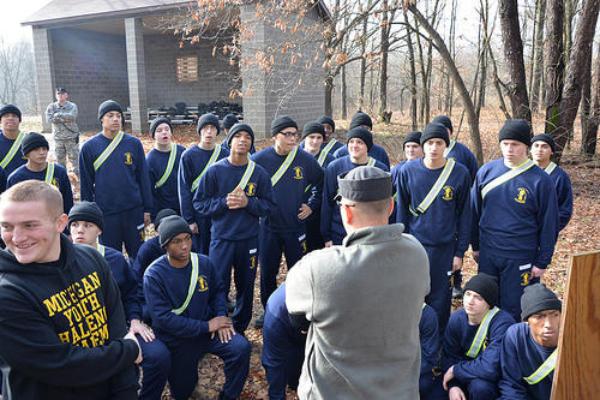 military boarding schools in michigan