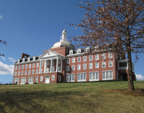 military school in virginia