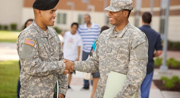 military schools in Georgia create successful adults