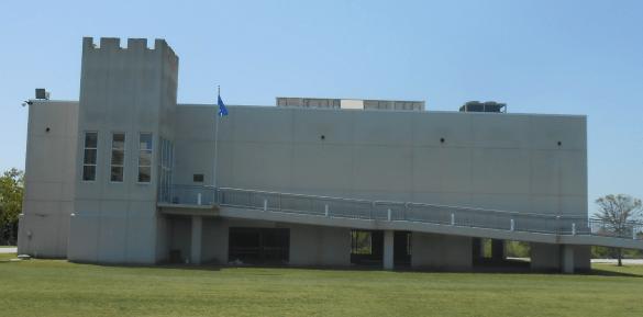 the citadel rifle range