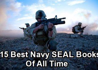 best navy seals books