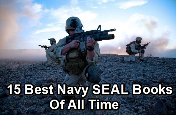best navy seals books