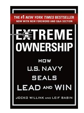 extreme ownership jocko willink