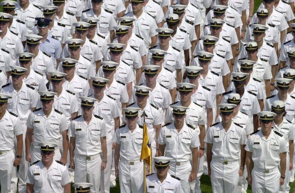 navy drug tests