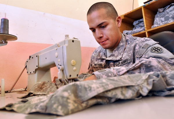 worst military jobs