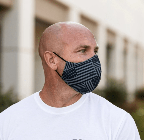 511 Tactical Comfort Face Mask