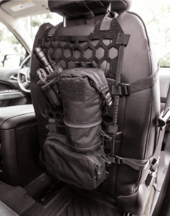511 tactical vehicle ready hexgrid seat cover