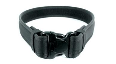 blackhawk le duty gear duty belt w loop