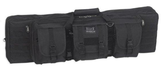 bulldog bdt60-37b tactical double rifle case