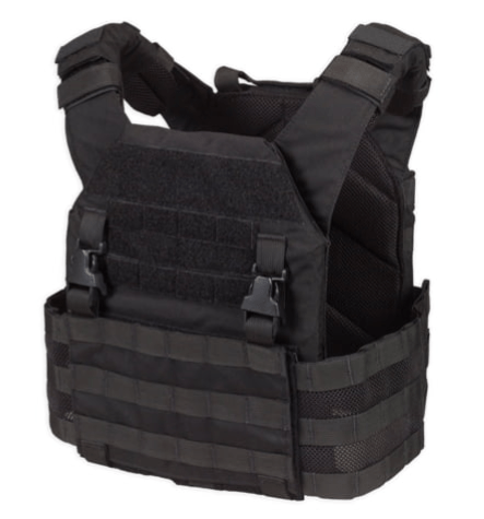 chase tactical lightweight operational plate carrier