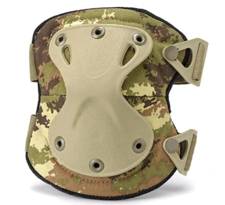 defcon 5 new knee protection pads