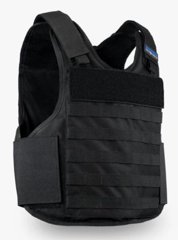 eagle tactical vest with level IIIa