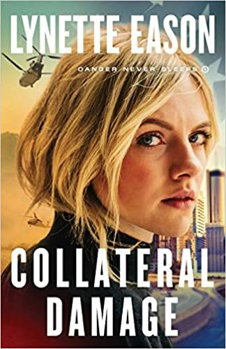 Collateral Damage Military Romance