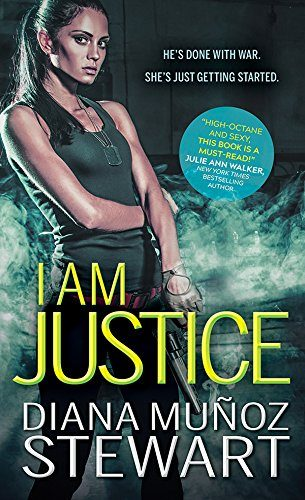 I am Justice Military Romance Books