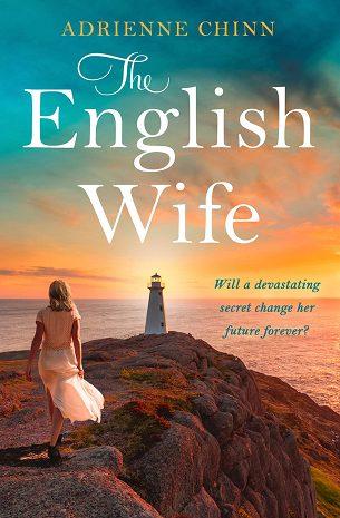 The English Wife Military Romance