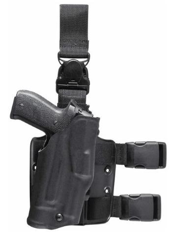 safariland model 6355 als tactical holster