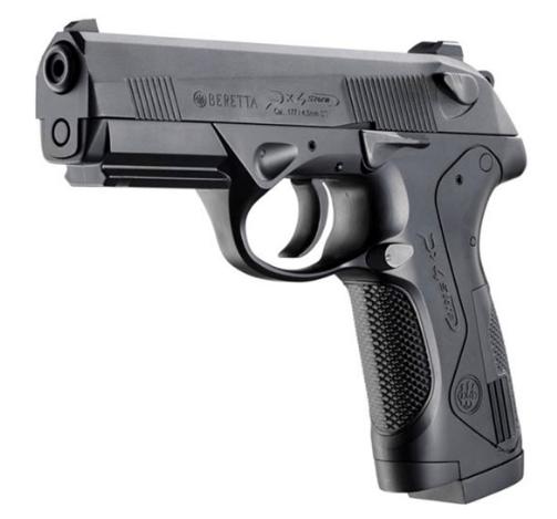 Beretta PX4 Storm BB & Pellet Pistol