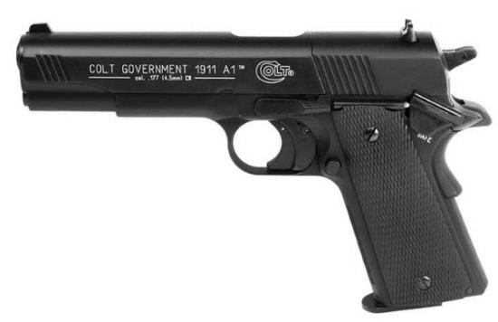 Colt 1911 A1 Pellet Pistol
