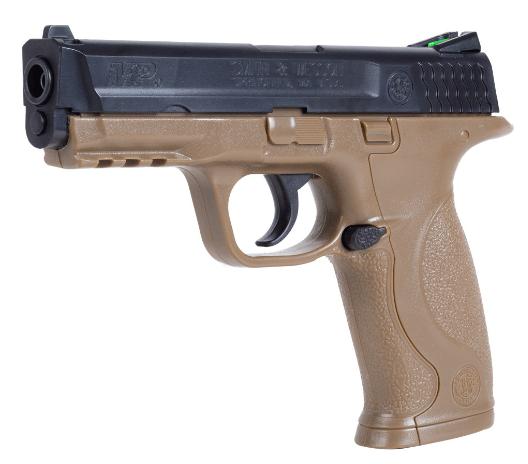 Smith & Wesson M&P 40 BB Pistol