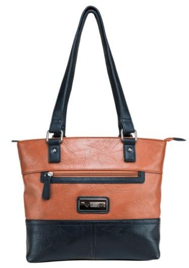 Vism Concealed Carry Tote Bag