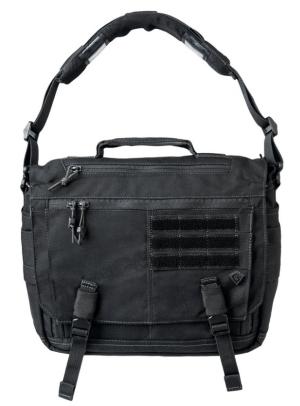 summit side tactical satchel 8l