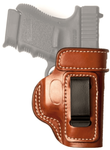 Cebeci Arms 1911 Leather IWB Reinforced Mouth Holster